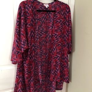 Lularoe Lindsey -Medium
